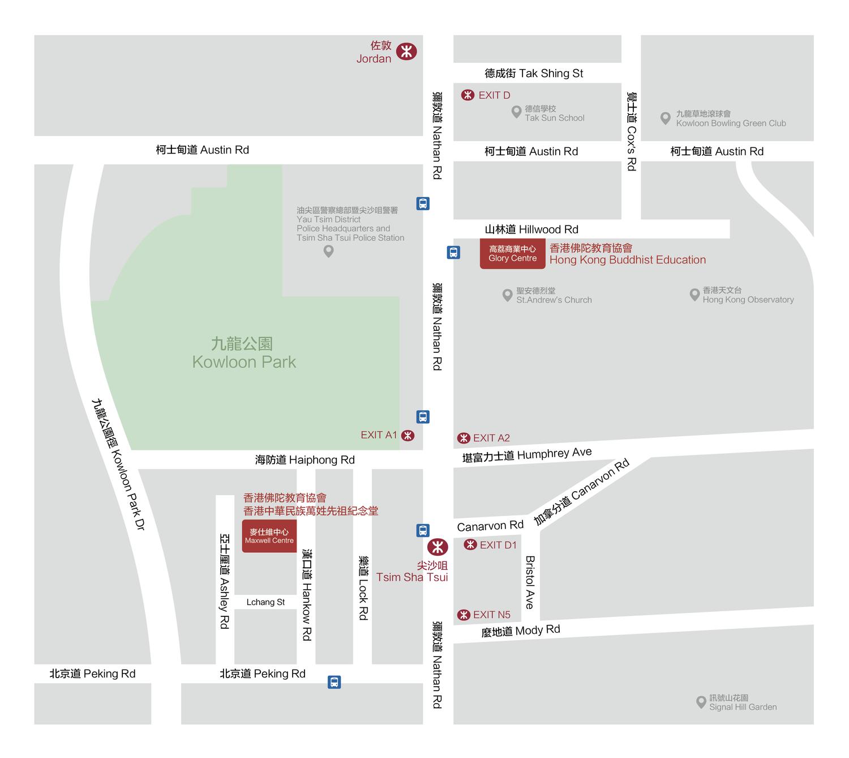 協會地圖手繪v2